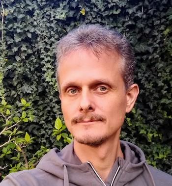 Pavel Vojtěchovský
