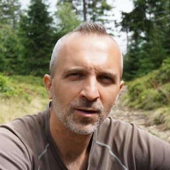 Milan Křetinský, Muž na cestě